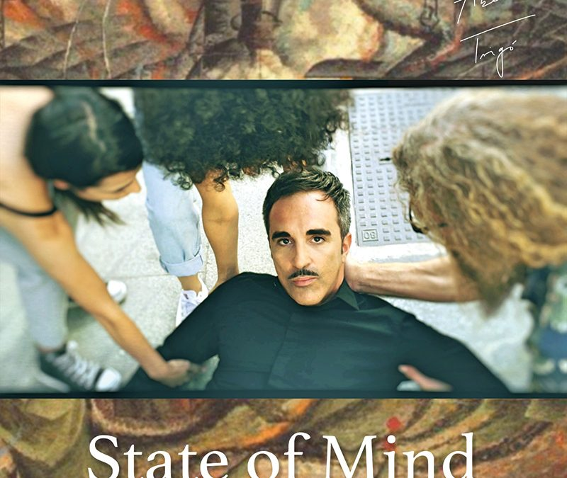 Release of the first Single – State Of Mind!